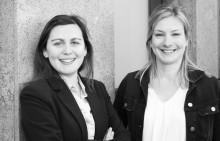 Growth Inc. groeit verder met Renate Hufkens en Julie Verreth
