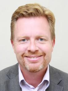 Anders Josephsson till Sveriges Träbyggnadskansli