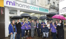 MiHomecare and East Sussex County Council team up for new care contract