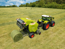 ROLLANT 520: Reliable in all conditions