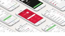 Ny mobilbank nu på plats