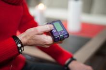 Personer med typ 2-diabetes får bättre resultat med insulinpumpar jämfört med pennbehandling