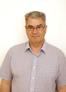 Morten Parning