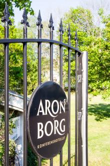 Konferenshotellet Aronsborg firar 25 stabila år
