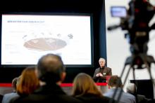 Den digitala framfarten - MEDICA HEALTH IT FORUM lyfter fram möjligheter och perspektiv för sjukvården