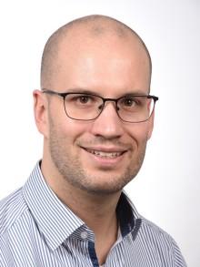 Jan Volk übernimmt das Steuer im Garmin DACH Marine Vertrieb