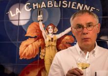 Allt om Mat:s vinpris Gyllene Glaset till La Chablisienne