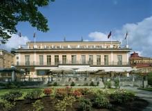 Best Western Hotels & Resorts udvider i Stockholm med Djurgårdens hotelperle Hasselbacken
