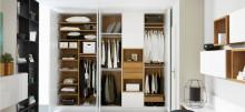 Få mer glede av et skreddersydd garderobeskap