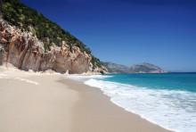 Sardinien - Airtours stora charternyhet 2013!