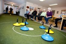 Ny fritidsgård för äldre – nu öppnar Poseidon sitt fjärde trygghetsboende