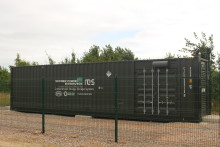 RES completes its first UK Energy Storage project