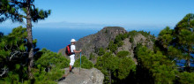 Vandringsresor Gran Canaria