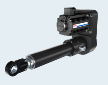 EMC-HD: elektromekanisk tålig cylinder från Rexroth
