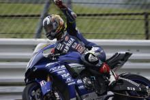 全日本ロードレース選手権 JSB1000 Rd.05 6月25日 オートポリス
