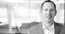Johan Sköld från Chalmers Ventures stärker Foyens styrelse