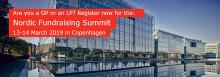 Nordic Fundraising Summit
