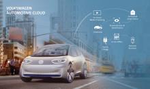 Volkswagen och Microsoft inleder strategiskt samarbete