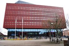 Studenthuset i Linköping – Årets Bygge 2020?