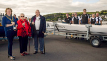 ​It's a new 'Golden Dawn' for Whitehead Coastal Rowing Club
