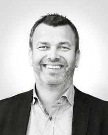 Bjarte Øgrey