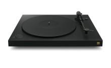 La vinylen spinne på Sonys nyeste platespiller