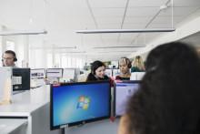 Kontaktcenter har gjort Göteborgs Stad mer tillgängligt – nu firar de fem år