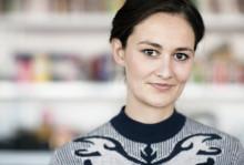 Torsten och Wanja Söderbergs pris 2016 går till den danska textilformgivaren Margrethe Odgaard.