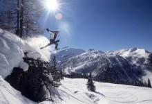 Vilken försäkring ska jag välja inför skidresan?