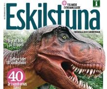 Nytt besöksmagasin för Eskilstuna 2013