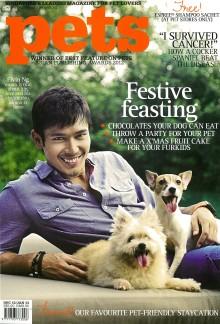 Evorich Flooring Featured on PETS Magazine