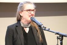 I veckans avsnitt av Med målet i sikte: Att se saker med andra ögon med Ulrika Norelius Centervik
