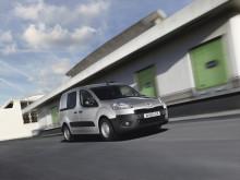 Peugeot Partner – nytt utseende, snålare motorer och längre garanti