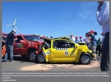 Fahrzeugtechnik: Warum Systeme der aktiven Sicherheit unverzichtbar für die Vision Zero sind