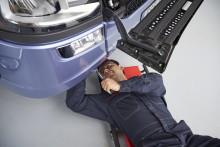 Attraktive Jobs bei Scania in Österreich