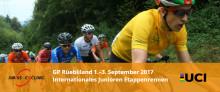 U19-herrelandsholdet udtaget til GP Rüebliland