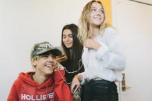 Friendsrapporten 2018: Många kränkta elever berättar inte för vuxna om sin utsatthet