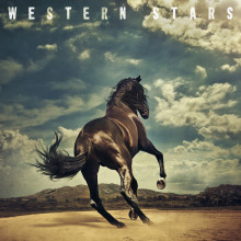 """Bruce Springsteen släpper nya albumet """"Western Stars"""" den 14 juni"""