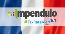 Tax Alert: France - Further Increase to the IPT Rate on Legal Expenses