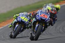 ロードレース世界選手権 MotoGP Rd.09 7月2日 ドイツ