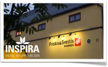 IF Friskis&Svettis ny kund i Örebro