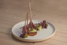 Färna Herrgård är nominerad till Årets Viltmatrestaurang 2018