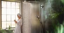 Showerpipes er vejen til stor bruserfornøjelse