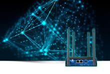 Maximala prestanda med 4g router med extern antenn