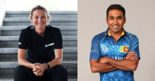 Two greats of the game sign up for The Hundred