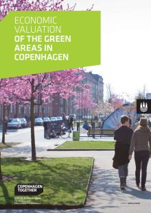 """""""Økonomisk værdisætning af Københavns grønne områder"""""""