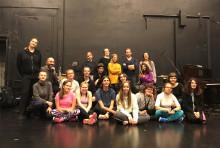 MELO Collective bjuder in till förtrollande helhetsupplevelse