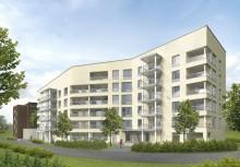 Riihimäen Peltosaareen tulossa asumisoikeusasuntoja ja palvelutalo – Avain Yhtiöiden hankkeet valmistumassa loppuvuodesta