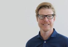 Ny forsknings- och utvecklingschef i Folktandvården Skåne