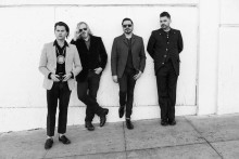 Rival Sons til Tons Of Rock